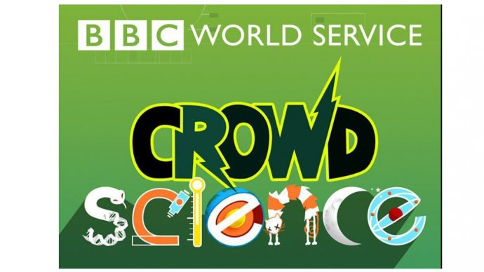 BBC WORLD SERVICE - Crowd Science