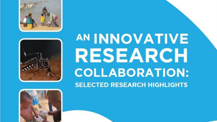An innovative research collaborations