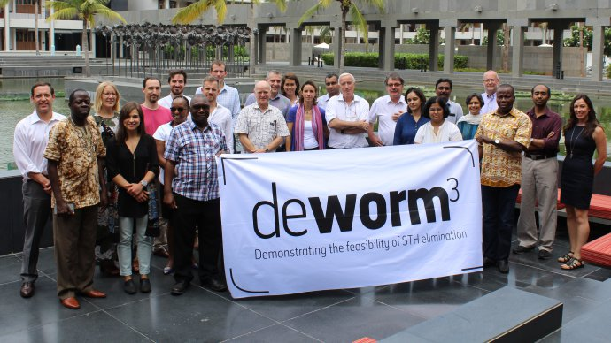 DeWorm3 team