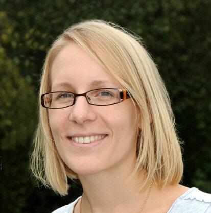 Dr Rachel Pullan