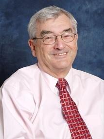 Prof Alan Fenwick