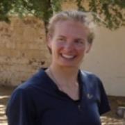 Dr Bonnie Webster