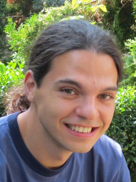 Dr Emanuele Giorgi