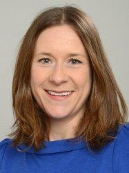 Dr Fiona M Fleming