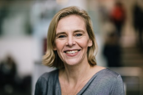 SCIs Dr Wendy Harrison